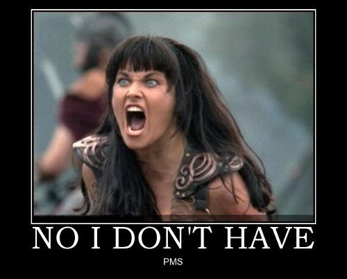 I don`t have PMS